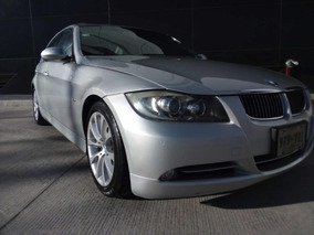 Bmw Serie 3 3.0 335ia At 2008
