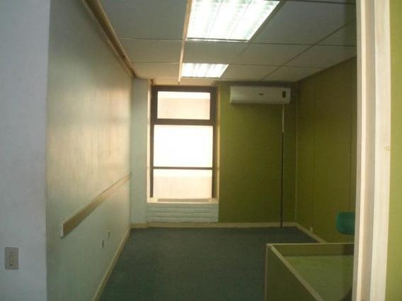 Oficina En Venta En Calicanto Torre Cosmopolitan Zp 20-5441