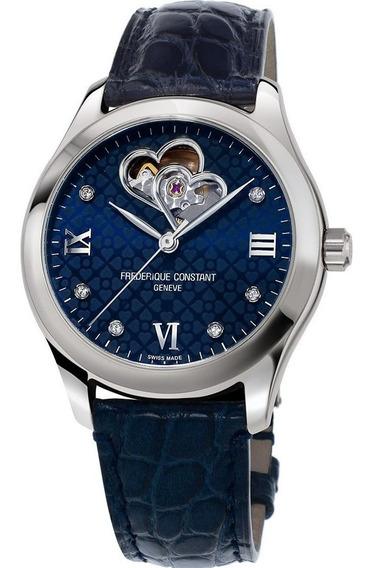 Reloj Frederique Constant Ladies Automatico Fc310ndhb3b6