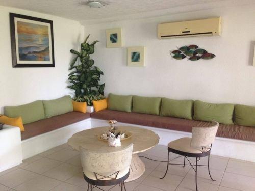 Casa En Renta Rosa De Los Vientos, Fraccionamiento Marina Diamante