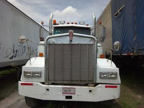 Tractocamiones Kenworth Dc-10264 Y Freightliner 1993