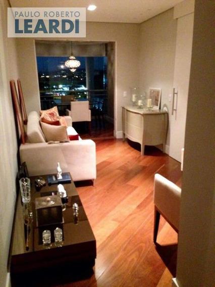 Apartamento Barra Funda - São Paulo - Ref: 562806