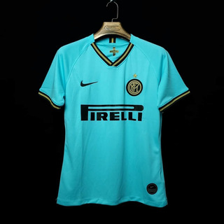 Camisa Inter De Milão Nike Original