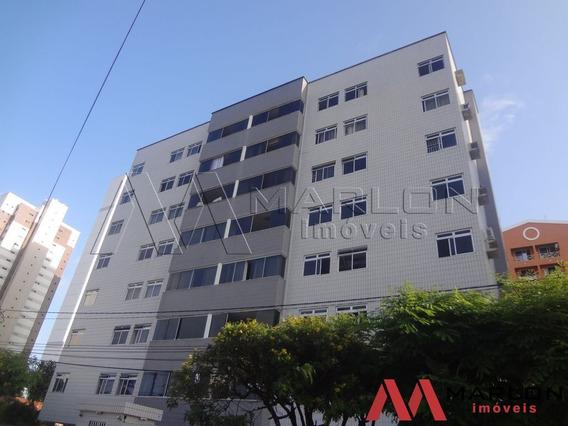Va01043, Apartamento Berverly Hills Em Lagoa Nova
