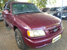Chevrolet S-10 Pick-up 2.2 Mpfi 2p 1996