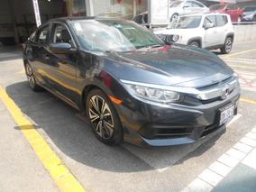 Honda Civic Sedan 4p Turbo L4/1.5/t Aut