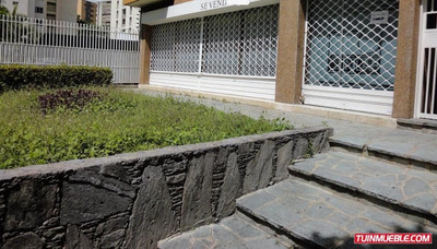 Gtvh 18-10339 Locales En Alquiler La Urbina