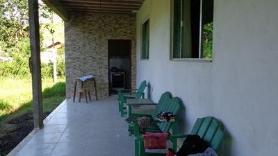 Rural Para Venda, 3 Dormitórios, Bicuda - Macaé - 2805