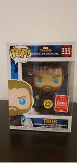 Thor Odin Force Sdcc 18 Funko Pop