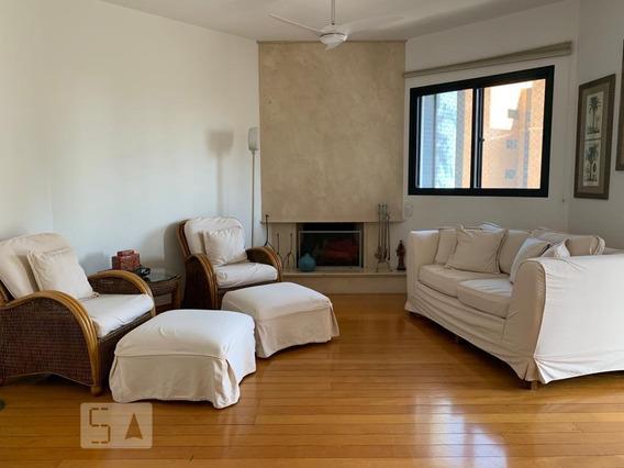 Apartamento Para Aluguel - Portal Do Morumbi, 3 Quartos, 158 - 893061304