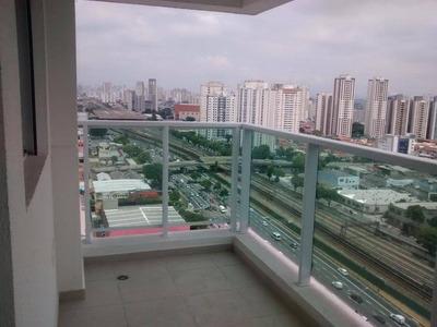 Deseo Tatuapé Apartamento Residencial Para Venda E Locação - Ap0641