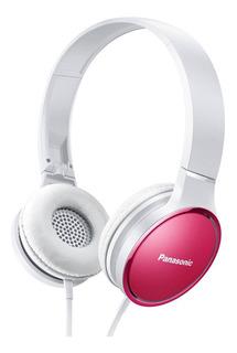 Auriculares Panasonic Hf300e Rosa