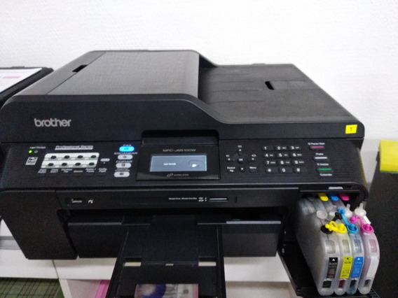 Multifuncional Brother J6510dw