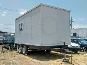Remolque Wabash 2013 Home Shelter House Additives A/c