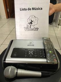 Videoke Pro 750
