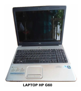 Laptop Hp Pavillion G60 535 Dx