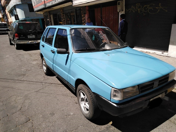 De Oportunidad Fiat Spacio 1993