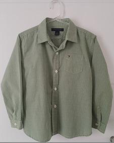 00e14d6533 Camisa Social Infantil Tommy Hilfiger - Calçados, Roupas e Bolsas ...