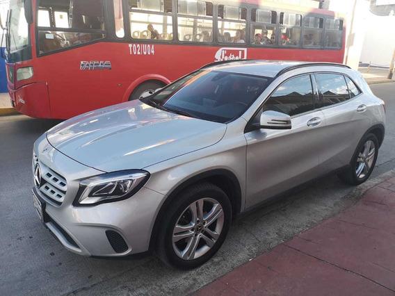 Mercedes-benz Clase Gla 1.6 200 Cgi At 2018