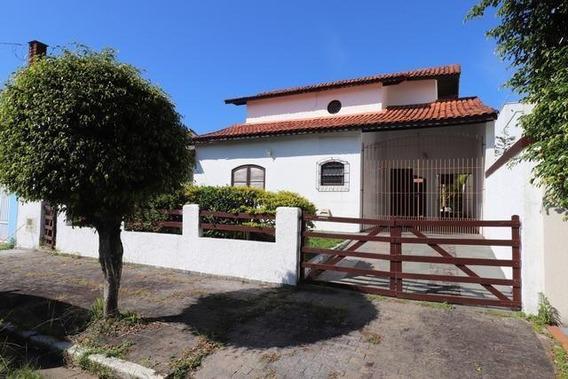 Casa Em Jardim Ribamar, Peruíbe/sp De 320m² 7 Quartos À Venda Por R$ 470.000,00 - Ca535114