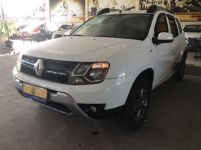 Renault Duster 2.0 Dakar 4x4 16v Flex 4p Manual 2015/2016