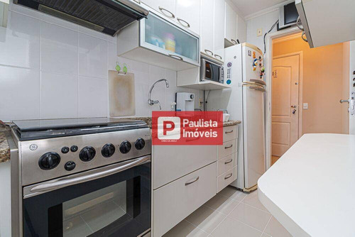Apartamento Com 2 Dormitórios À Venda, 53 M² Por R$ 395.000,00 - Jabaquara - São Paulo/sp - Ap29128