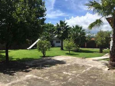 Hermosa Casa En Zona Turística En Ixtlahuacán De Los Membrillos Cerca De Chapala