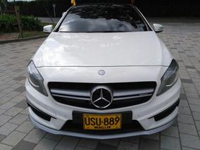 Mercedes Benz Clase A 45 Automatico 4x2 Gasolina