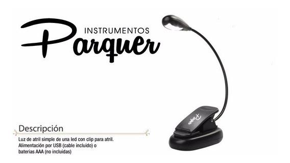 Parquer 700led Luz De Atril Simple Oferta Housemusic