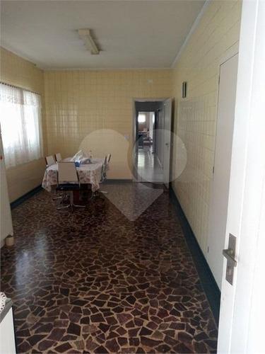 Casa Térrea E Ampla No Bela Aliança - 353-im540117