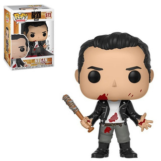 Figura Funko Pop The Walking Dead - Negan 573