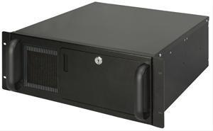 Servidor Intel Xeon Quadcore Sas/sata Ddr3 Ecc