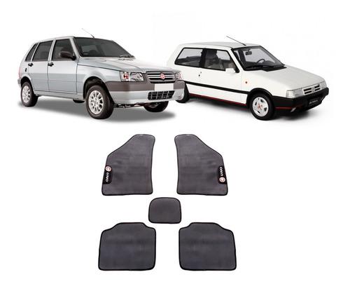 Imagen 1 de 2 de Alfombra Fiat Uno Año 1985 A 1990