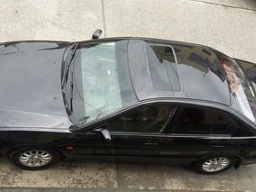 Mitsubishi Galant Automatico