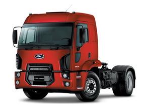 Ford Cargo 1519/48 Llevalo Por $167.850 Y Saldo En Cuotas