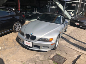 Bmw Z3 3.0 Convertible. 5 Vel. Manual