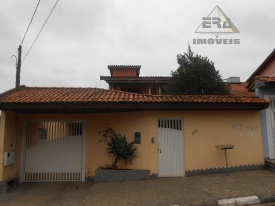 Sobrado Residencial À Venda, Jordanópolis, Arujá. - So0077