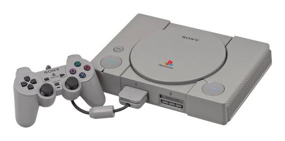 Playstation 1 Classic Mini Ps One Mini Classic 20 Jogos Ps1