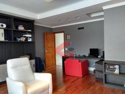 Sobrado Com 3 Dormitórios À Venda, 300 M² Por R$ 1.850.000 - Parque São Diogo - São Bernardo Do Campo/sp - So0996