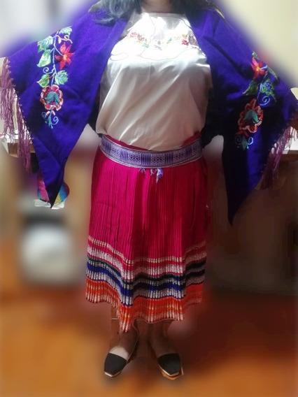 Alquiler De Ropa Para Danza Folclore Para Hombre Y Mujer
