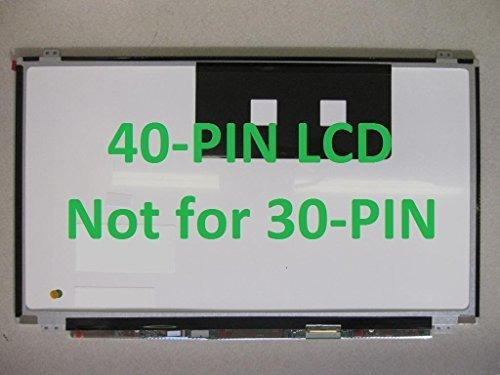 LG Lp156whb Tl C1  Pantalla De Repuesto Para Computadora Por