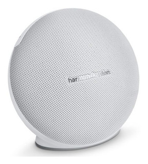 Parlante Bluetooth Onyx Studio Mini Harman Kardon Blanco