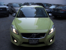 Volvo C30 Inspirion T Geartronic R Desing At 2012 $199,000