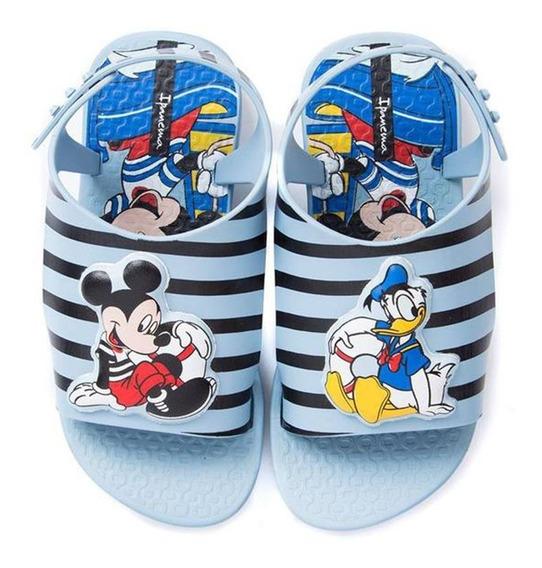Sandalia Ipanema Ipanema Love Disney Baby 26111/20729 Celes