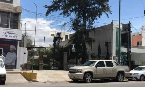 Se Vende Excelente Terreno Con Acceso A Dos De Las Avenidas Principales De San Luis Potosí
