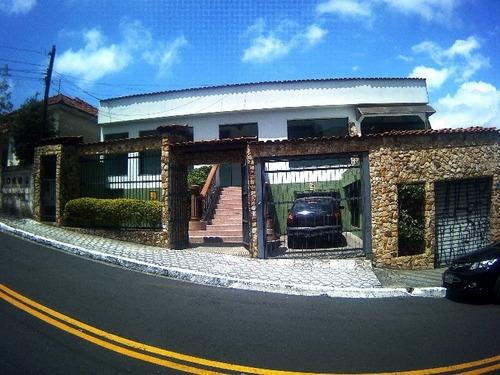 Imagem 1 de 2 de Locação Salao Sao Bernardo Do Campo Vila Duzi Ref: 36197 - 1033-2-36197