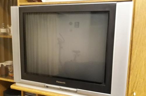 Televisor Color Panasonic 29   Tc-29fx30l -no Hago Envio