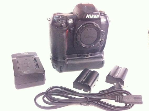 Camera Nikon D100 Digital