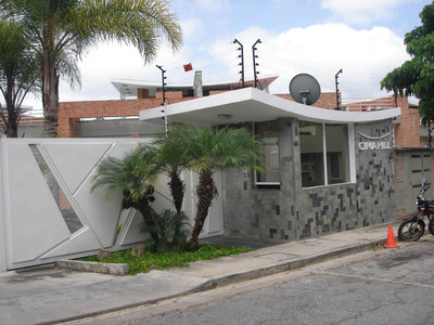 Townhouse En Venta Alto Hatillo Mg1 Mls16-12206