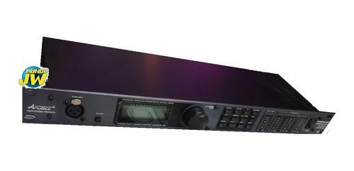 Procesador Apogee Pa-manager Audio Processor 6 Salidas